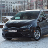 Тест-драйв Chrysler Pacifica: Редкий вид