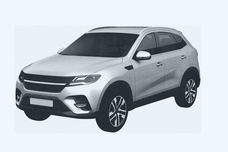 УАЗ сертифицировал компоненты для вседорожник 3170