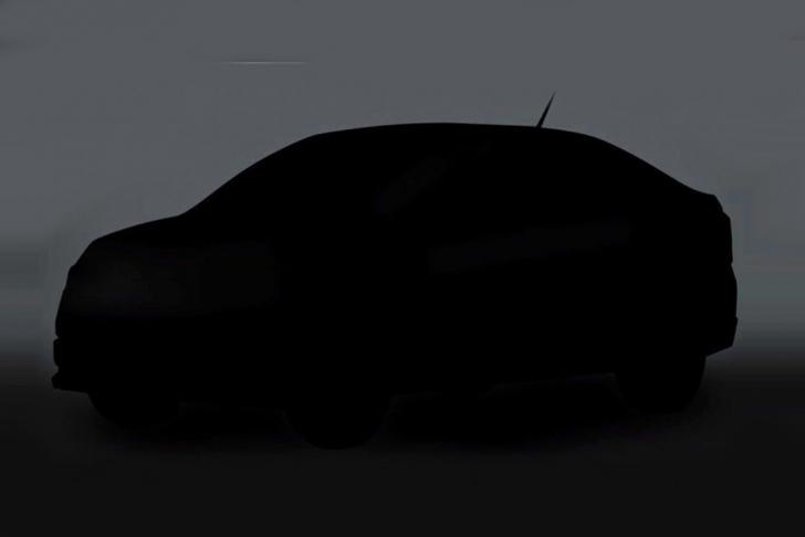 Renault готовит обновление Логана и Сандеро