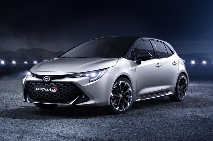 Toyota в России добавит спорт версии для нескольких моделей