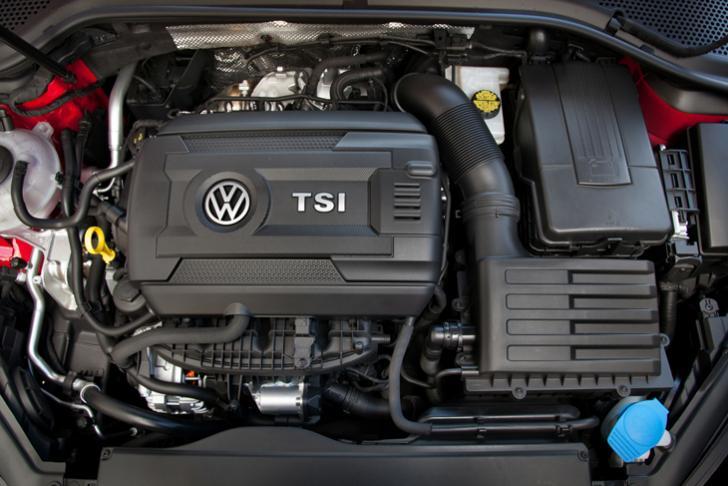 Volkswagen отказывается от разработки ДВС